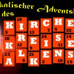 Musikalischer Adventskalender 2020